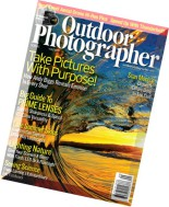 Outdoor Photographer - September 2014