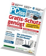 PcTipp Magazin - September N 09, 2014