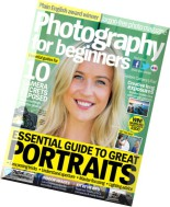 Photography for Beginners - Issue 42, 2014