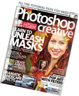 Photoshop Creative - Issue 117, 2014