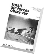 Small Air Forces Observer 016