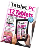 Tablet PC - Testmagazin - September-Oktober 04, 2014