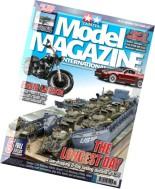 Tamiya Model Magazine International - Issue 227, September 2014