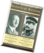 The Journal Of Historical Review 1997-11-12