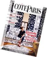 Vivre Cote Paris N 34 - Aout-Septembre 2014