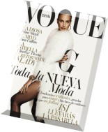 Vogue Spain - Septiembre 2014