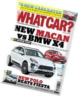 What Car UK - October 2014