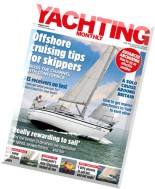 Yachting Monthly - September 2014