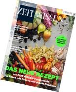 Zeit Wissen Magazin - August-September 2014