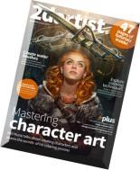 2D Artist - Issue 104, August 2014