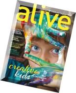 Alive - September 2014