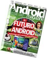 Android Magazine - Septiembre 2014