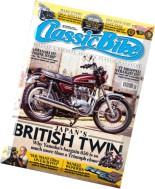 Classic Bike UK - September 2014