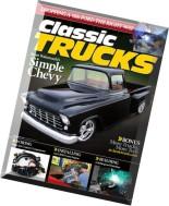 Classic Trucks - November 2014