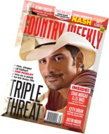 Country Weekly - 1 September 2014