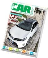 EcoCAR N 15 - Dicembre-Gennaio 2014