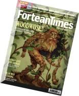 Fortean Times – September 2014
