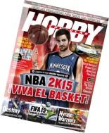 Hobby Consolas - Septiembre 2014