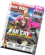 Jeux Video Magazine N 164 - Septembre 2014