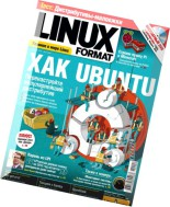 Linux Format Russia - August 2014