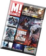 M! Games - Spielemagazin September 2014
