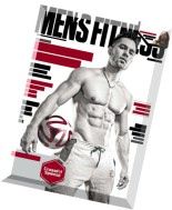 Mens Fitness Germany - Oktober N 10, 2014