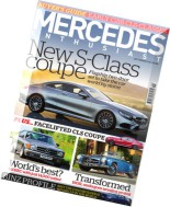 Mercedes Enthusiast - September 2014