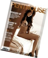 Penthouse Australia - September 2014