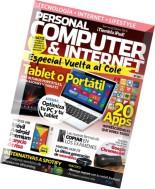 Personal Computer & Internet N 142, 2014
