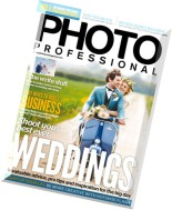 Photo Professional - Issue 97, 2014
