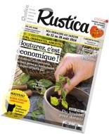 Rustica N 2330 - 22 au 28 Aout 2014