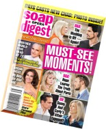 Soap Opera Digest - 1 September 2014