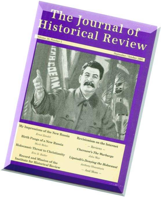 The American Historical Review on JSTOR