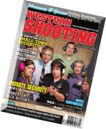 Western Shooting Journal - August 2014