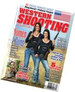 Western Shooting Journal - July 2014