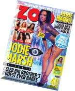 Zoo UK Magazine - 22 August 2014