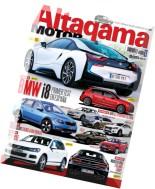 Altagama Motor - Septiembre 2014