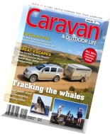 Caravan & Outdoor Life - January 2014