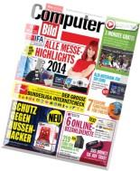 Computer Bild Germany 19-2014 (23.08.2014)