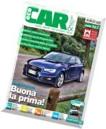 EcoCAR N 19 - Settembre-Ottobre 2014