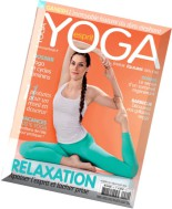 Esprit Yoga N 20 - Juillet-Aout 2014