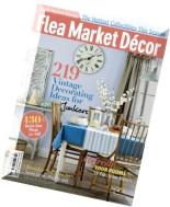 Flea Market Decor - September-October 2014