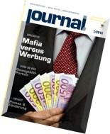 Journal N 1, 2014