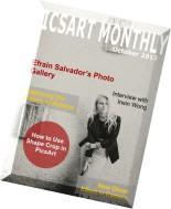 PicsArt Monthly - October 2013