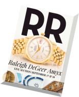 RR Auction's - September 2014