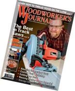 Woodworker's Journal - October 2014