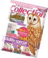 Cross Stitch Collection UK - September 2014