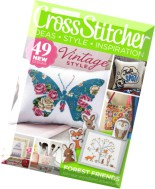 CrossStitcher UK - September 2014