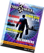 Cybershield Magazine - Ed. 4 October-December 2013