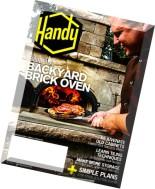 HANDY Handyman Club Of America Magazine N 124, Fall 2014
